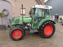 2013 FENDT 210 P 6534