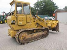 1980 CATERPILLAR 951 C 3808