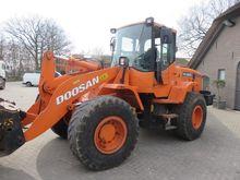 2008 DOOSAN DL 200