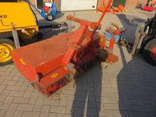 HEKAMP sweeper (1,65 m) 5359
