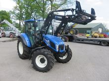 NEW HOLLAND T 4.55 6070