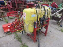 Field sprayer 300 l 6477