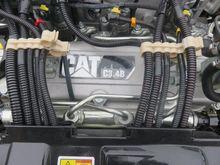CAT C3.4 B motor 6438