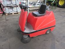 MECLEAN Buster 1100 TTE 5515