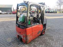 Used 2013 LINDE E16H