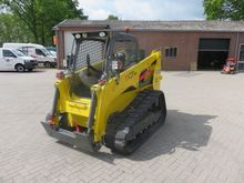 2015 WACKER NEUSON 1101CP power