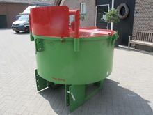 Concrete mixer (700 liter) 0000