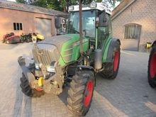 2014 FENDT 210 P vario TMS 7057