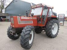 1986 FIAT 115 -90 6861