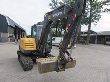 2011 VOLVO EC 55 7030