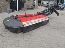 2009 PZ-VICON CM 299 4272