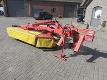 POTTINGER Novacat 265 6947