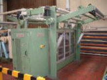 CARU CLOTH BRUSHING MACHINE M03