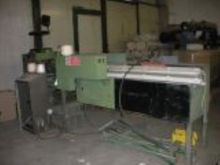 CMT SAN GRATO PACKING EQUIPMENT