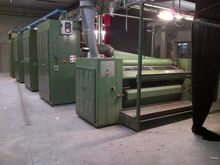 1991 LAFER RAISING MACHINE M35/