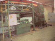 1990 DILO OR 40 NEEDLE LOOM F07