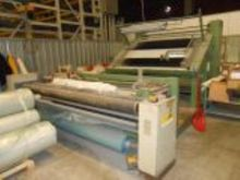 FERBER - ATF ROLLING MACHINE M2