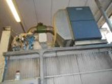 1995 MINNETTI S2 DRYING CABINET