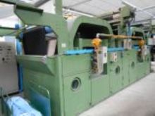 2002 MCS TUMBLER DRYER M67/8214