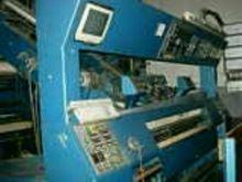 1985 KRANTZ PLAIN STENTER M51/8