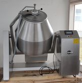 2004 600 Liter GUENTHER stainle