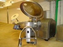 1991 500 liter KRAEMER + GREBE