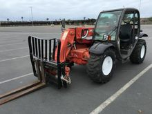 2002 MANITOU MLT526