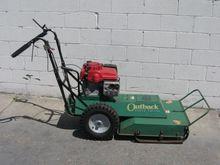 1999 BILLY GOAT BC2401H