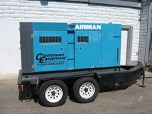 2001 AIRMAN SDG100S