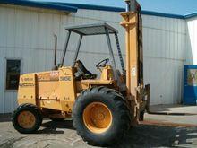 1996 CASE 585E