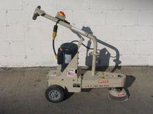 2005 EDCO TG72L