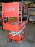 2001 SNORKEL S1930