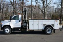 2003 CHEVROLET C7500 with IMT 1