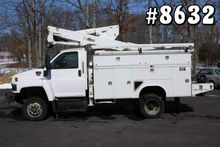 Used 2007 ALTEC AT37