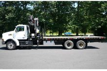 2004 PM 34S KNUCKLEBOOM TRUCK: