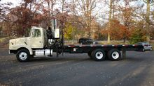 2000 PM 32026 KNUCKLEBOOM TRUCK