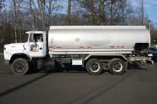 1988 ALLIED ALUM FUEL TRUCK: 45