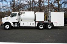 2007 STERLING LT8500 MAINTAINER