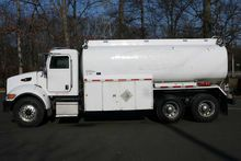 2005 PROGRESS FUEL TRUCK: 4300