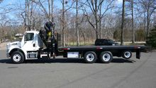 2005 FREIGHTLINER M2-112 with H