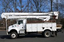 2006 KENWORTH T300 with TEREX 5