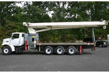 2003 STERLING LT8501 with TEREX