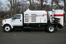 2007 VACMASTER VNDS4000 VACUUM