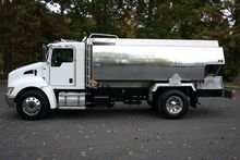 2010 TRANS-TECH ALUMINUM FUEL T