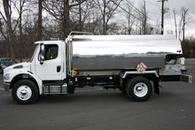 2013 TRANS-TECH ALUMINUM FUEL T