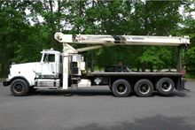 1994 NATIONAL 900 BOOM/CRANE TR