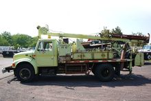 2000 MOBILE DRILL RIG - MISC #8