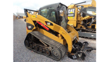 2010 Skid Steer Loader 287 MU25