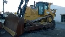 2012 D8 Track Tractor P000762