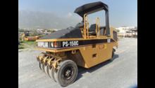 Tire Compactor PS150C MUE2925